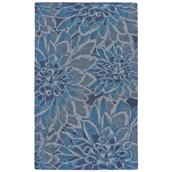 Grand Bazaar Andalus Gulf Area Rug (2' x 3') - 2' x 3'