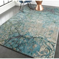 "Grand Bazaar Arsene Capri Area Rug (2'2"" x 4') - 2'2 x 4'"