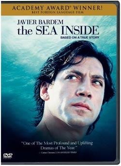 The Sea Inside (DVD)