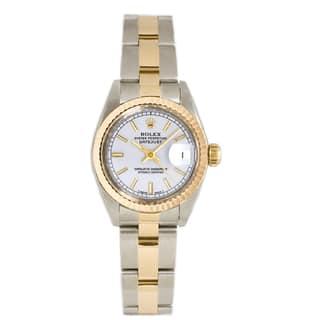 Rolex Oyster Perpetual Women's Watch