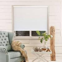 Chicology White Light Filtering Privacy Cordless Honeycomb Cellular Shade