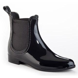 Henry Ferrera Women's Classic Short Rain Boots