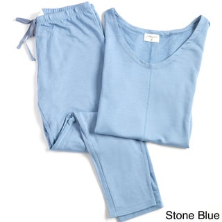 Delilah Women's Loungewear Set - Short Sleeve (More options available)