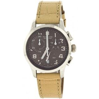 Swiss Army Victorinox Classic Alliance Ladies' Watch 241320