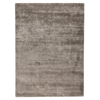 """M.A.Trading Hand Woven Platinum Taupe (6'6""""x9'9"""")"""