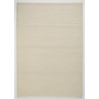 M.A.Trading Hand Knotted Manchester White(6'6x9'9)