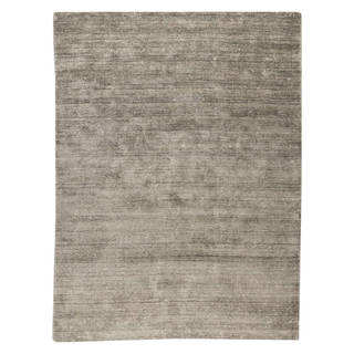 """M.A.Trading Hand Woven Platinum Silver(5'6""""x7'10"""")"""