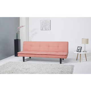 Arcadia Coral Convertible Sofa Bed