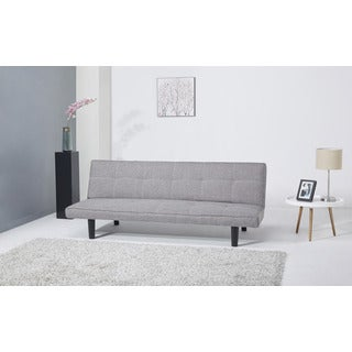 Hudson Ash Convertible Sofa Bed
