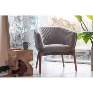 Aurelle Home Kissimee Chair