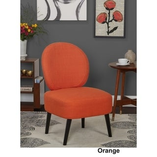 Simple Living Dana Mid-Century Accent Chair