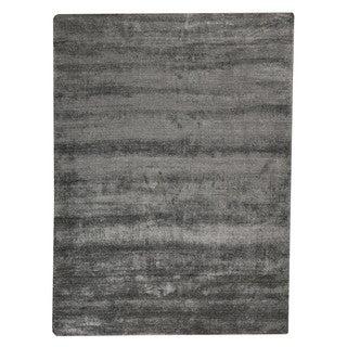 M.A.Trading Hand Woven Platinum DarkGrey(8'3x11'6)