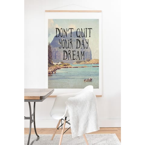 Maybe Sparrow Photography 'Day Dream' Art Print and Hanger - 40 x 30