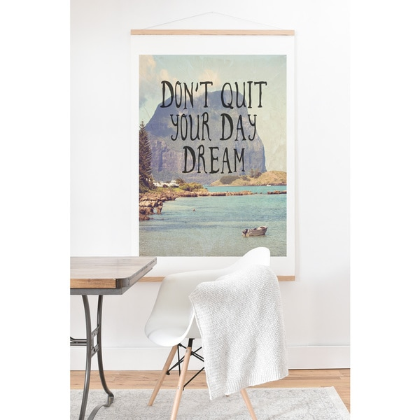 Maybe Sparrow Photography 'Day Dream' Art Print and Hanger - 40 x 30. Opens flyout.