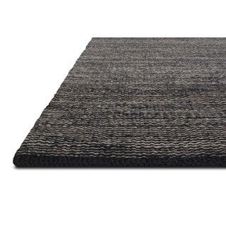 Handmade Fab Habitat Indoor Sequoia Wool/Jute Rug (6' x 10') (India)