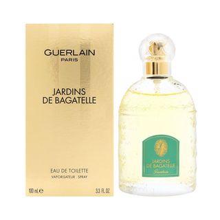 Guerlain Jardins de Bagatelle Women's 3.3-ounce Eau de Toilette Spray