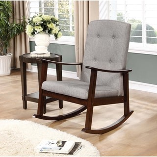 rocking chairs living room chairs shop the best deals for sep - Cheap Rocking Chairs