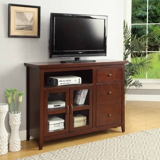 Convenience Concepts Designs2Go Highlander TV Stand