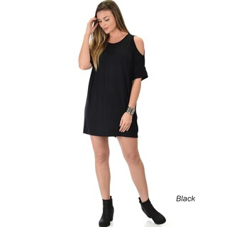 Women's Tunic Dress (More options available)