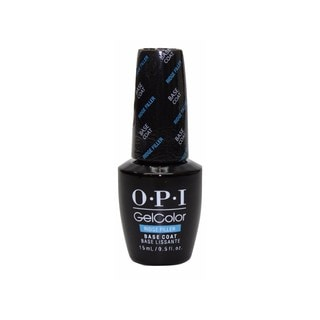 OPI GelColor Ridge Filler Base Coat
