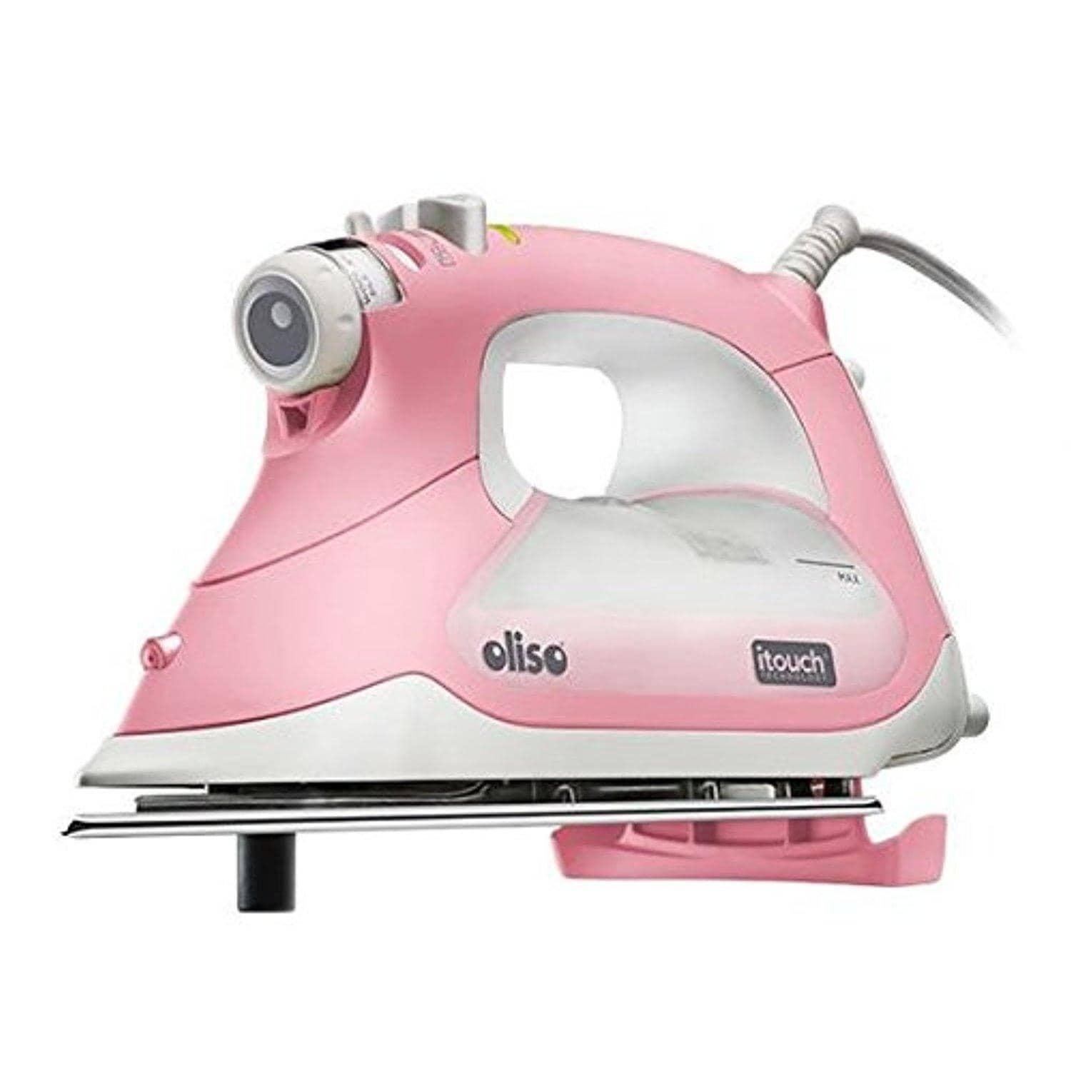 OLISO Pro Smart Iron (Limited Edition Pink) (Plastic)