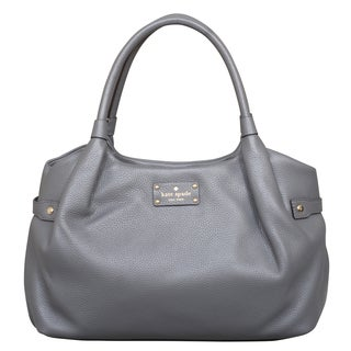 Kate Spade Berkshire Road Stevie Satchel Bag