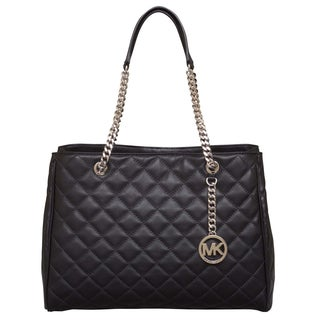 Michael Kors Large Susannah Tote Bag