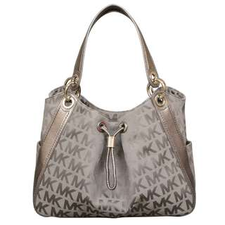 Michael Kors Large Ludlow Shoulder Bag