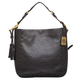 Ralph Lauren Ridley Hobo Handbag