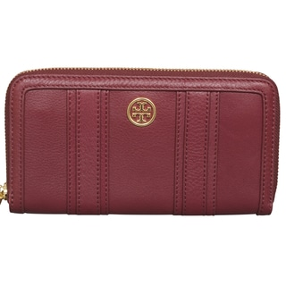 Tory Burch Landon Continental Wallet