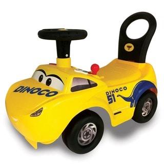Kiddieland Disney Pixar Cars 3 My First Cruz Sound Activity Ride-on