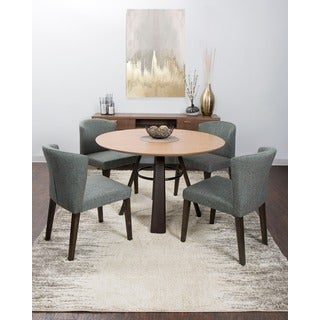 LumiSource Armitage Contemporary Dining Chair