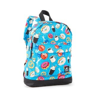 Everest Junior Donuts Pattern 13-inch Backpack