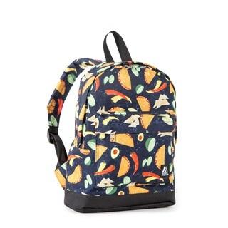 Everest Junior Tacos Pattern 13-inch Backpack