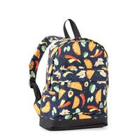 Everest Junior Tacos Pattern 13-inch Backpack