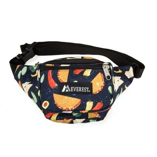 Everest Signature Tacos 11.5-inch Waist Pack