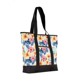Everest Tropical Fashion Shopping Tote Bag