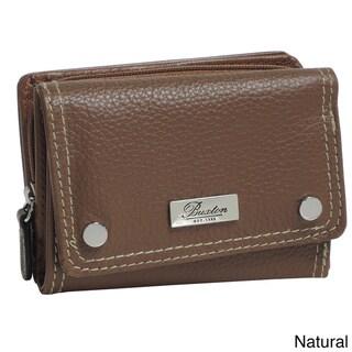 Westcott Leather Mini Wallet