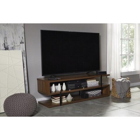Sandberg Furniture Lincoln TV Stand