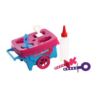 Amav Sweet Tarts Ice Pops Maker