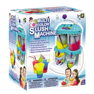 Amav Multi-Color Slush Machine