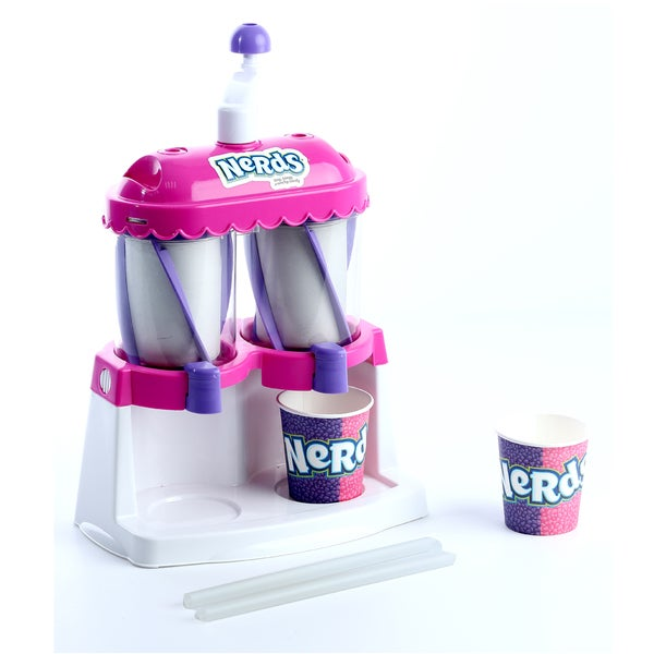Amav Nerds Multi-Color Slush Machine