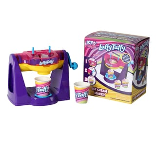 Amav Laffy Taffy Ice Cream Maker