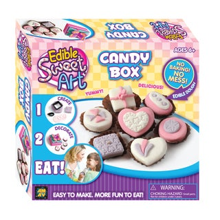 Amav Sweet Art Candy Box