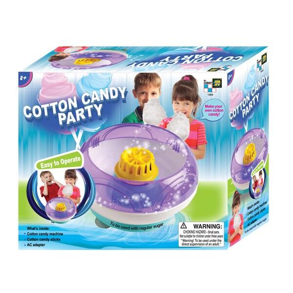 Amav Cotton Candy Maker