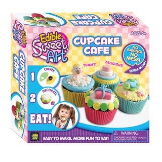 Amav Sweet Art Cupcakes
