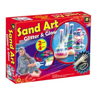 Amav Sand Art Glitter and Glow|https://ak1.ostkcdn.com/images/products/14417676/P20985238.jpg?impolicy=medium