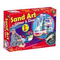 Amav Sand Art Glitter and Glow