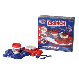 Amav Nestle Crunch Donut Maker