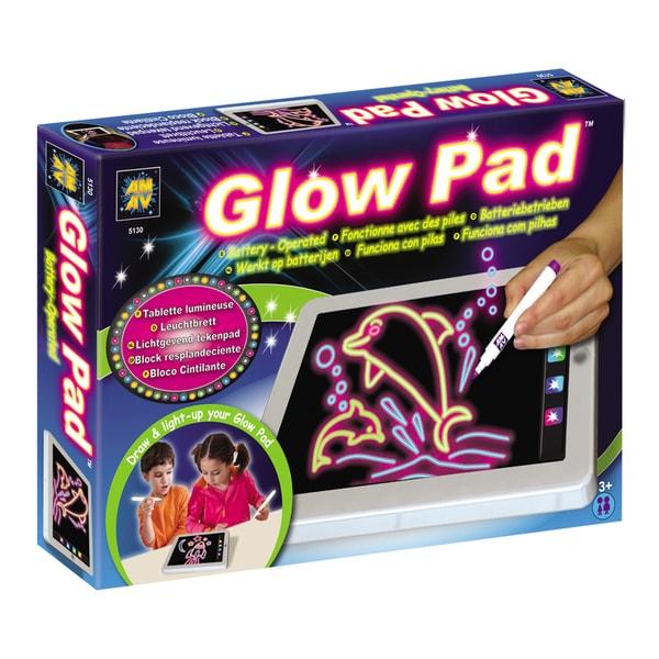 Amav Glow Pad